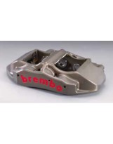 Brembo Racing 6 Piston Caliper XA5C201