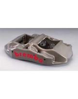 Brembo Racing 6-ти поршневой тормозной суппорт XA5C201