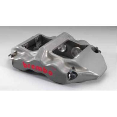 Brembo Racing 6 Kolben FORGED Sattel XA66104