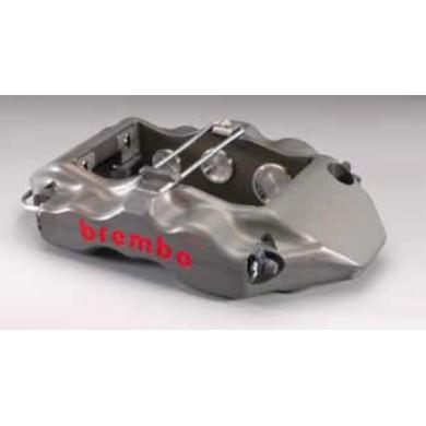 Brembo Racing 6 Kolben FORGED Sattel XA66124