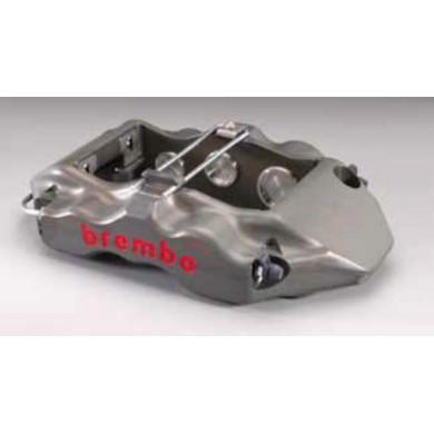 Brembo Racing 6 Kolben FORGED Sattel XA66123