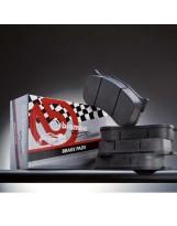 Brembo Racing Pad Set (4x) 107727580 / 107.7275.80