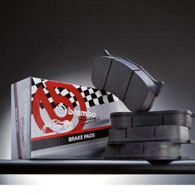 Brembo Racing Pad Set (4x) 107486580 / 107.4865.80