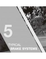 CHEVROLET CORVETTE C6 GT3 (OPTIONAL BRAKE SYSTEM)