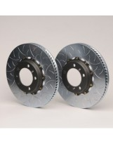 BREMBO Trackday Bremsscheiben FORD Mustang GT Brembo-Equipped Front 102.8012E