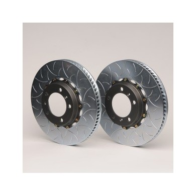 BREMBO Track Day Discs FORD Mustang Boss 302 Front