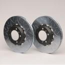 BREMBO Trackday Bremsscheiben FERRARI F430 w/CCM Brakes Rear (Excl. Challenge, Scuderia) 202.8005E