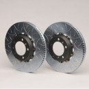 BREMBO Trackday Bremsscheiben FORD GT Front 102.8005E