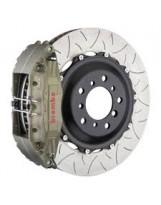 Brembo Club Racing Bremsanlage MITSUBISHI Lancer Evo X Front 3K2.8009E