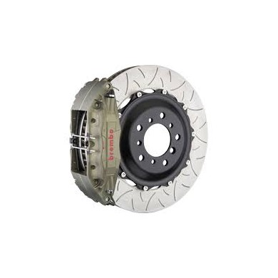 Brembo Club Racing Bremsanlage BMW Z3 M-Coupe/Roadster Front (E36/7, E36/8) 3K2.8026E