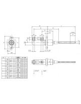 Brembo Racing Master Cylinder 10924354