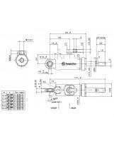 Brembo Racing Master Cylinder XA6C233