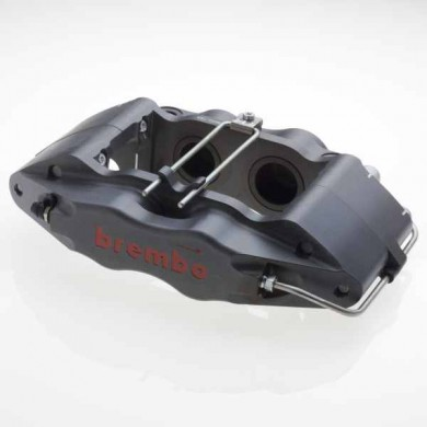 Brembo Racing 4-х поршневой тормозной суппорт XA2E703