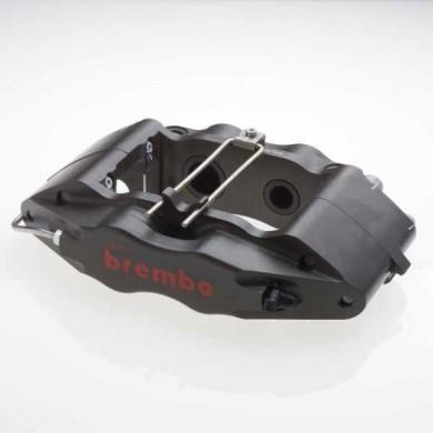 Brembo Racing 4-х поршневой тормозной суппорт XA2E713