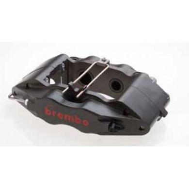 Brembo Racing 4-х поршневой тормозной суппорт XA6H714