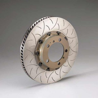 Brembo Racing Disc Assembly XB35934