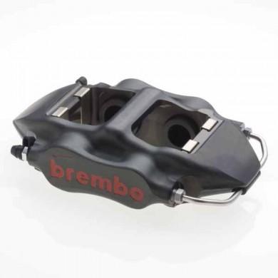 Brembo Racing 4 Kolben F3 Sattel XA6S003