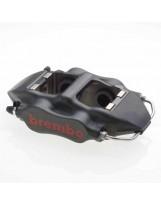 Brembo Racing 4-х поршневой F3 тормозной суппорт XA6S024