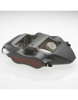 Brembo Racing 4-х поршневой FORGED тормозной суппорт XA83013