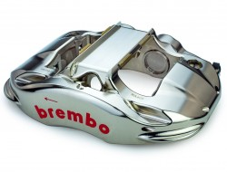 Brembo Racing NASCAR Calipers